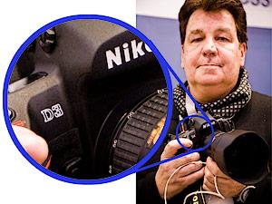 Robin Preston Nikon D3