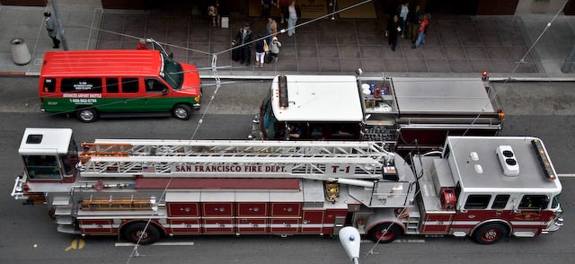 SF Fire Dept