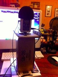 Mikrofonturm